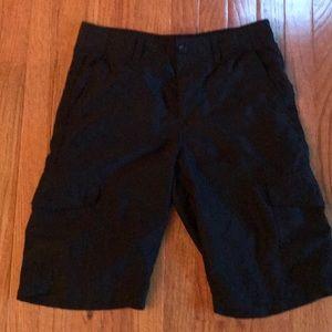 Men's Tony Hawk cargo shorts